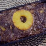 Festive Fruity Meat Loaf with Maltese sausage & pineapple